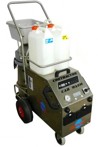 Contractor Car Wash nettoyage véhicule auto