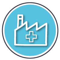 Nettoyeur vapeur industrie pharmaceutique KSG France