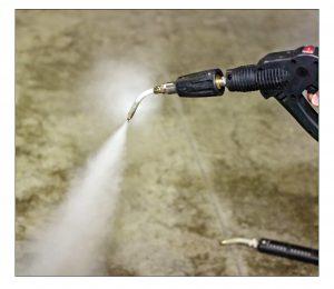vapeur sèche - Buse nettoyeur vapeur sèche à jet éventail pour nettoyeur vapeur professionnel et industriel professionnel KSG France