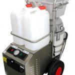 JUPITER PLUS PRO Nettoyeur vapeur professionnel et nettoyeur vapeur industriel pour le nettoyage vapeur sèche KSG France