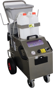 contractor - Nettoyeur vapeur professionnel et nettoyeur vapeur industriel pour le nettoyage vapeur sèche KSG France
