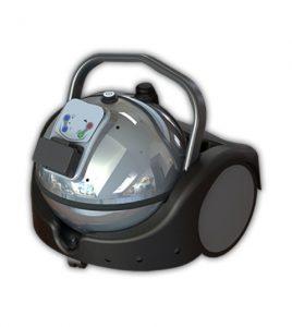 Nettoyeur vapeur F8 VIRGO - Les nettoyeurs vapeur compacts KSG