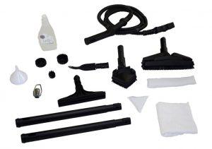 accessoires pour nettoyeur vapeur