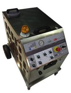 Générateur vapeur KHD