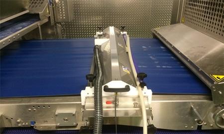 Brush System automatisme pour nettoyeur vapeur industriel