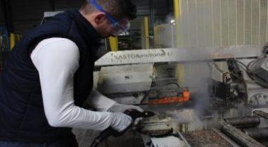 essayer ou tester un nettoyeur vapeur-essai