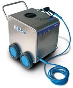 idroeletrika-ar1410 - nettoyeur vapeur professionnel - nettoyeur vapeur industriel - KSG France