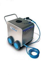 IKACUBE AR1410 HP eau chaude electrique