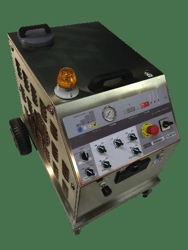 nettoyeur vapeur industrie KHD18 S