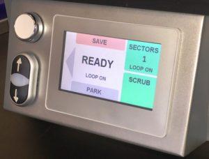 Tablette tactile jet system 4