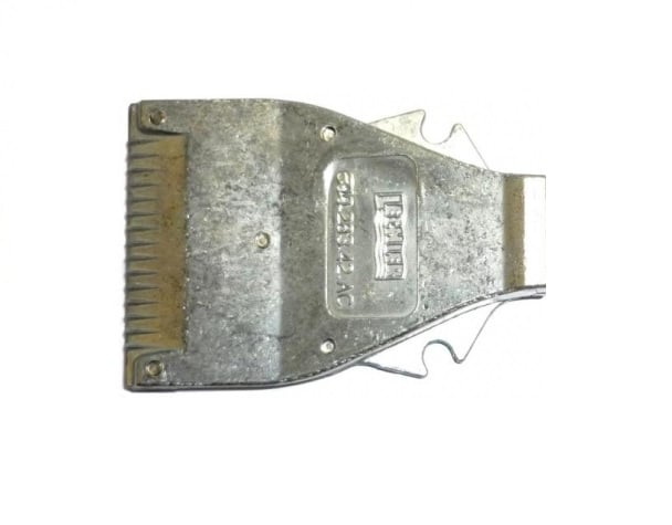 Buse-plate-20-mm