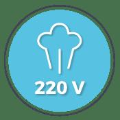accessoires-professionnels-220V