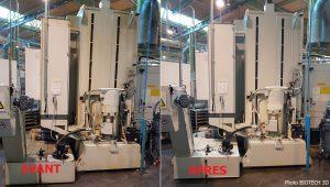 nettoyage-vapeur-équipement-industriel-avec-GALAXY-18-kw